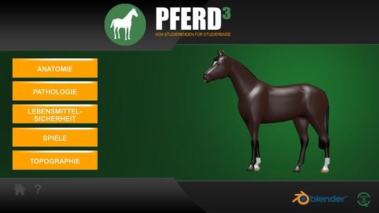 PferdD³ - von Studierenden für Studierende - Tierärztliche Fakultät ...